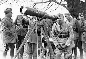 Benito mussolini invasionen av grekland 1941 jknguz6ldr516 fixrbmzg