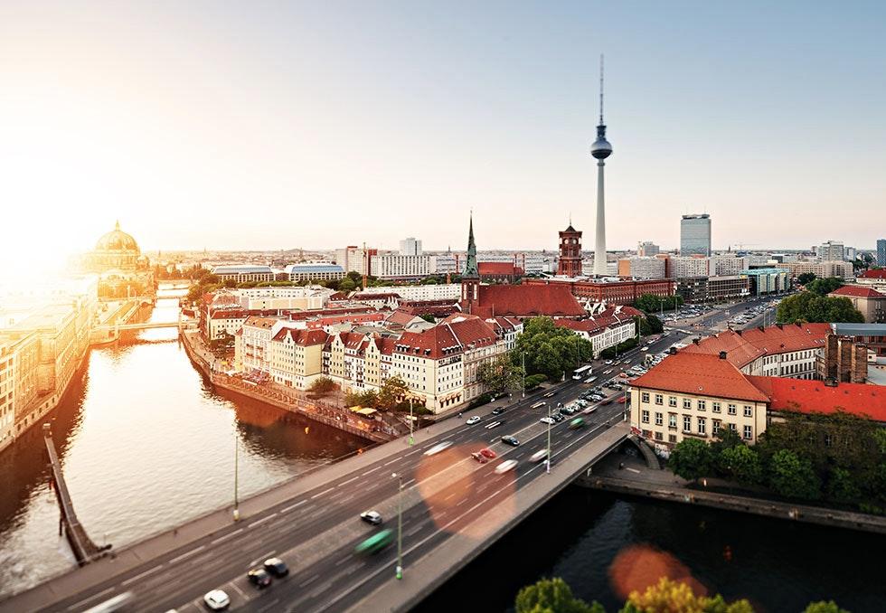 reiseguide berlin