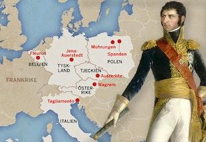 Bernadottes slag karta rjjg i0hxcb6nm0kenipnq