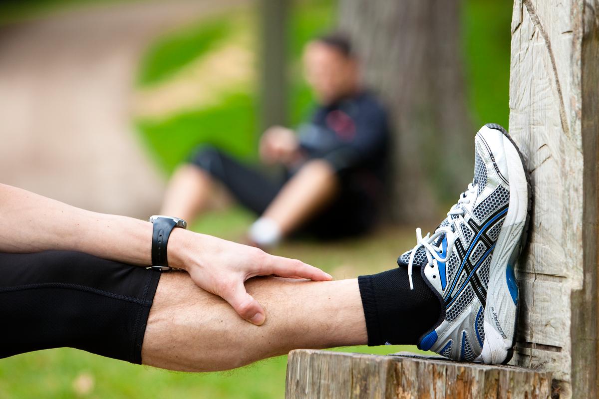 Efter træning | Aktiv Træning