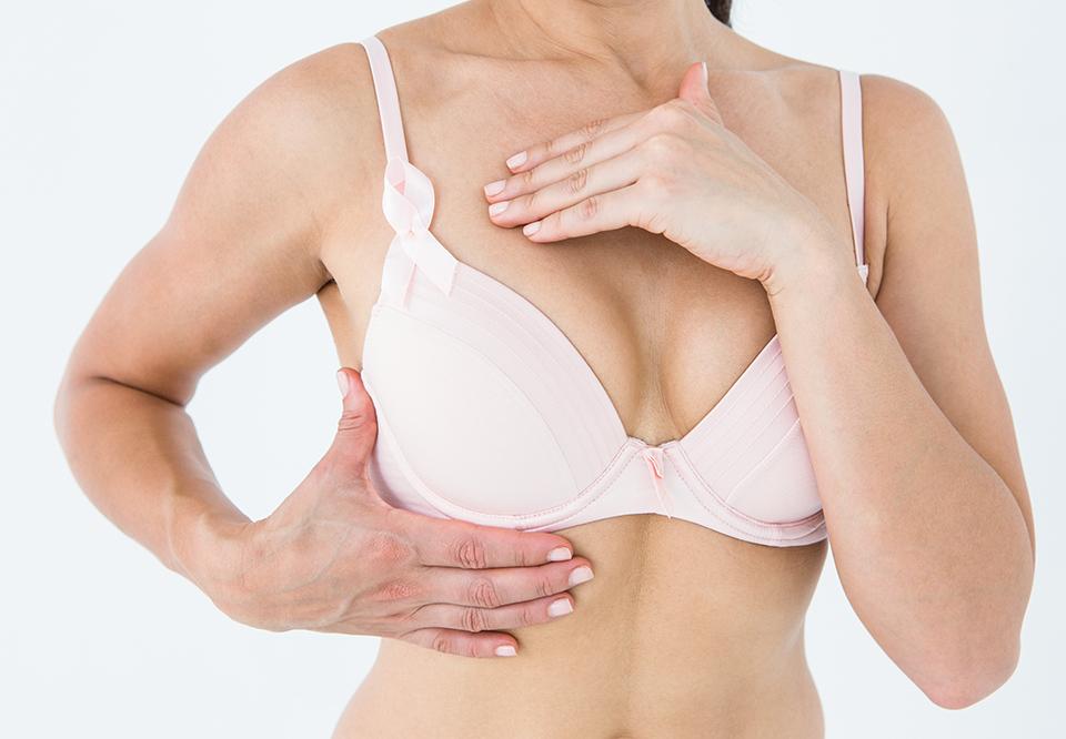 verdens største kvinder få mindre bryster