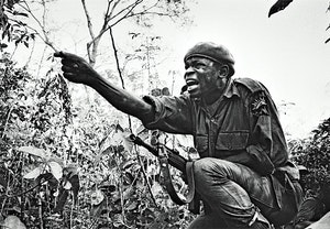 Biafrakriget biafransk soldat uhqz58yricgnwkiakjd3jq