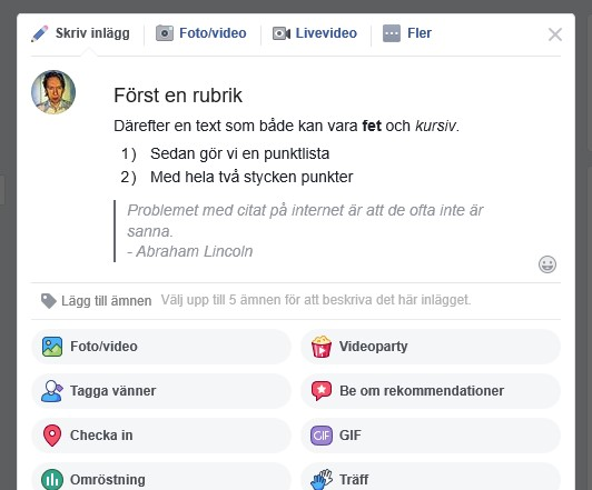 Dating förvirring citat