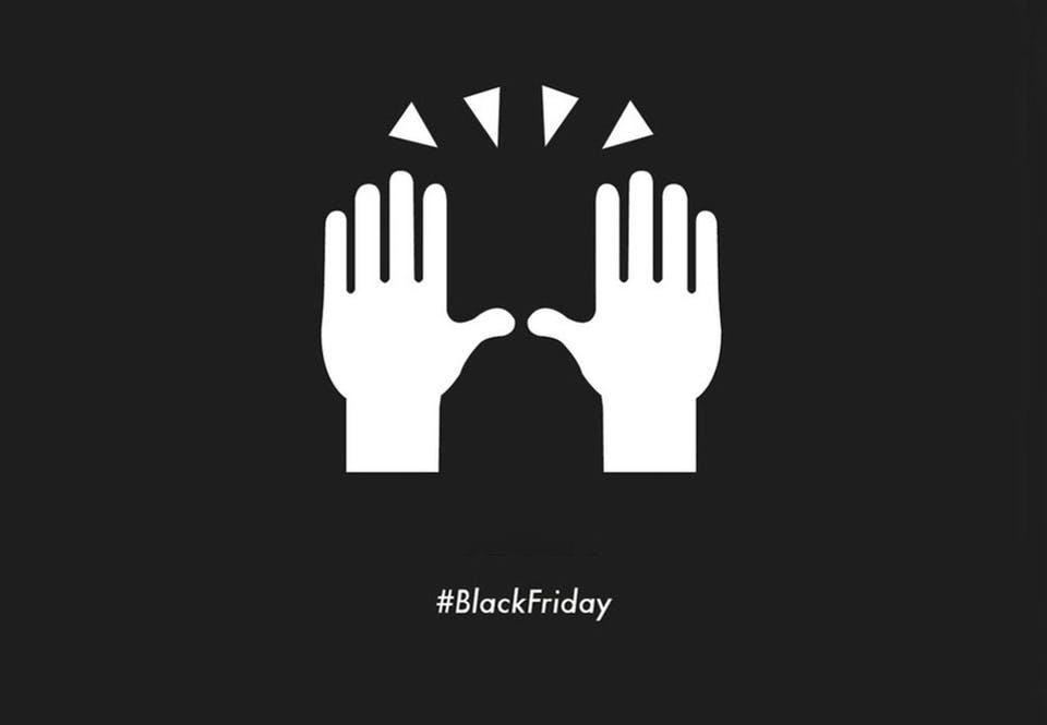 Black friday: Her er de beste tilbudene! | Costume.no