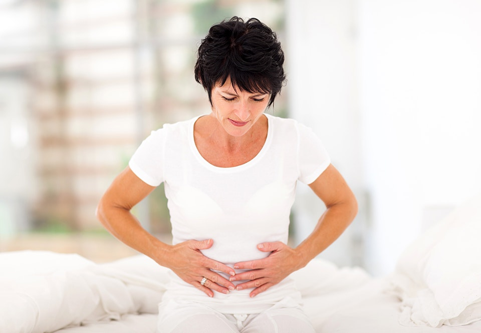 symptomer på lungekræft hos kvinder