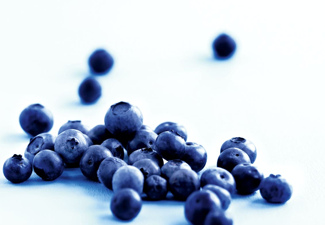 hur nyttigt är blåbär