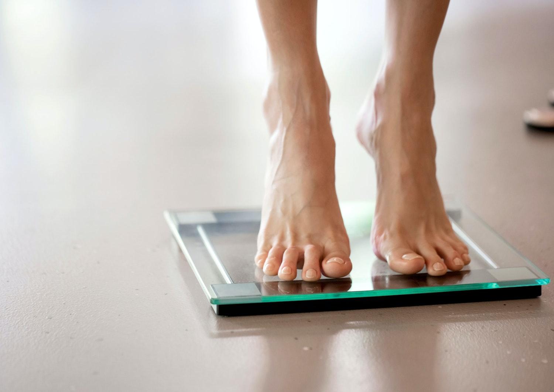 räkna ut vikt