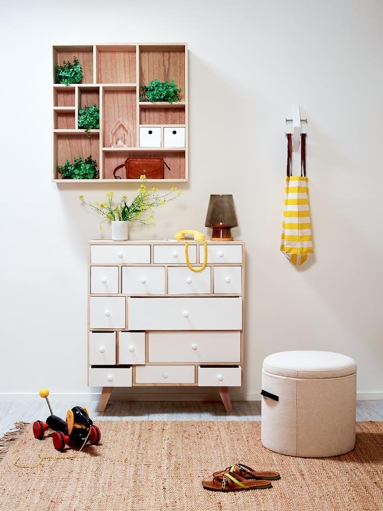 Ungdommelig Smarte møbler | Løsninger til deg med liten plass | Boligpluss.no EA-45