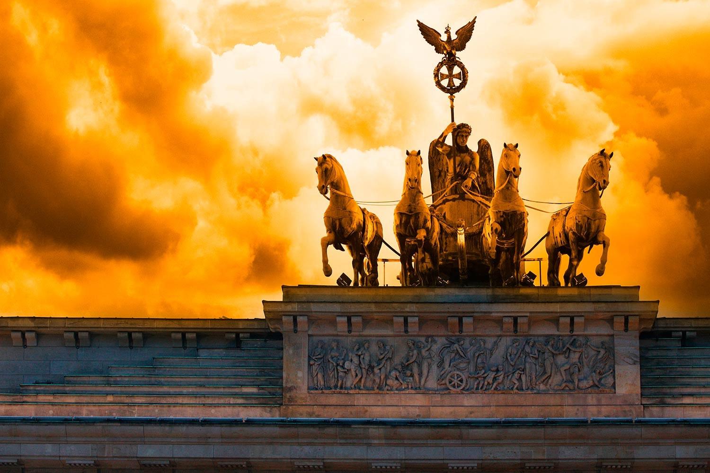 Gammal ar bast nar det galler tysk politik