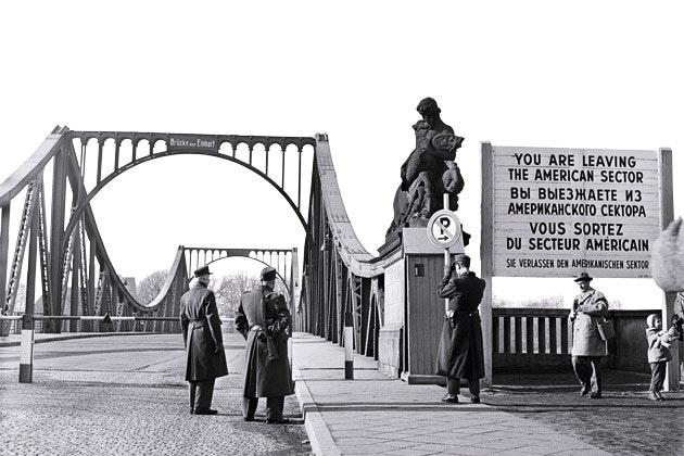 Dagens bridge gatfullt