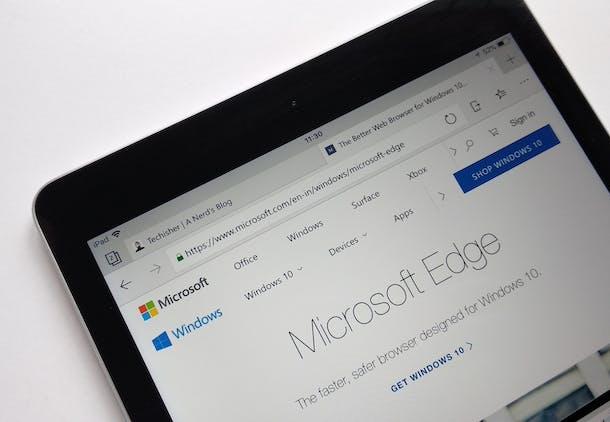 da09bb8f4 Blir Microsoft Edge til Chromium?   Komputer.no