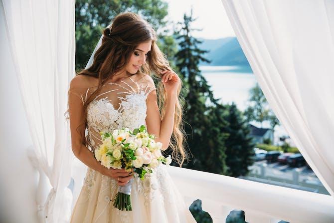 14047e4f Disse ting skal alle brude vide, før deres bryllup | Woman.dk