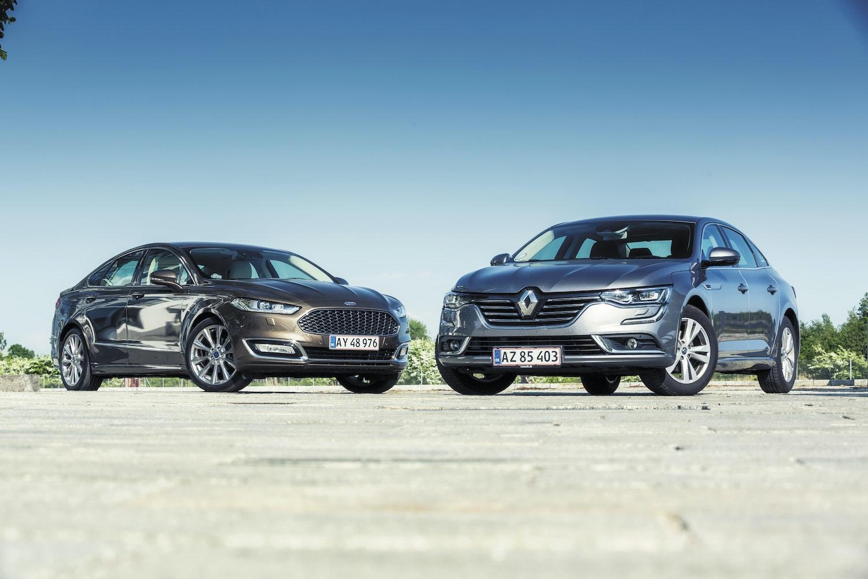 Hvad er bedst: Køb eller leasing? | Bilmagasinet.dk