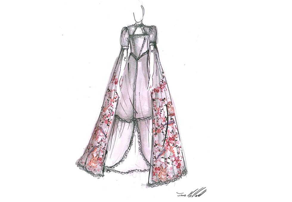 e design kjoler