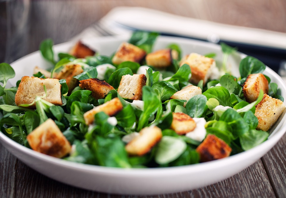 nem cæsar salat