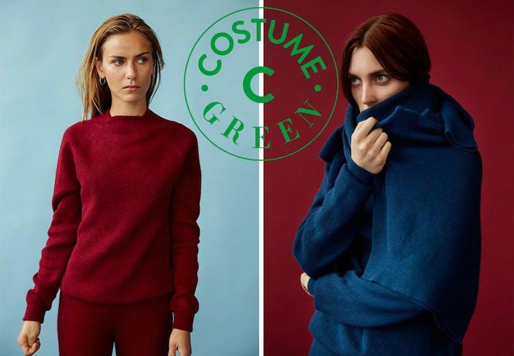 4329d142095 Fængslede kvinder laver tøj til danske Carcel | Costume.dk