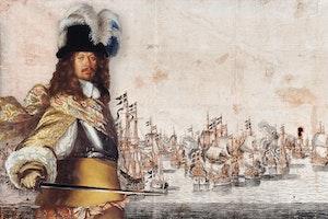 Carl gustaf wrangel sjoslaget vid femern 1644 kajk3p5w5glntx4zscxrtq