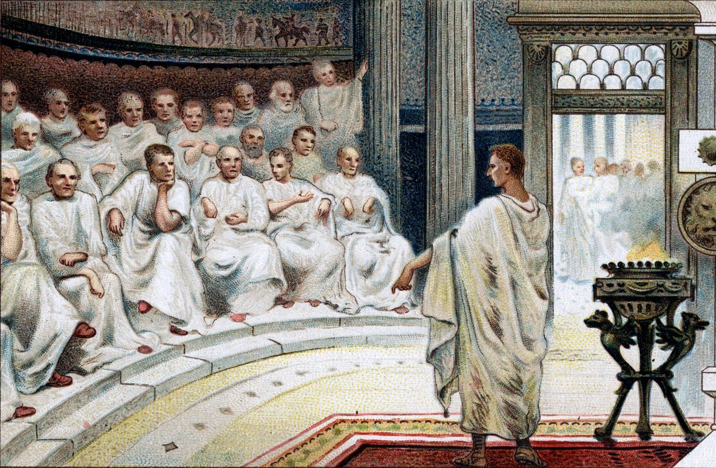 Karthago On Hävitettävä