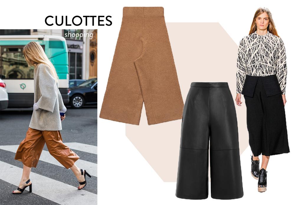 Costume slår et slag for culottes | Costume.dk
