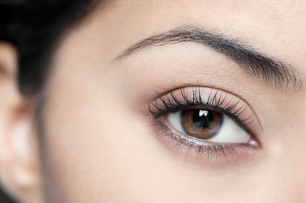 makeup øjne