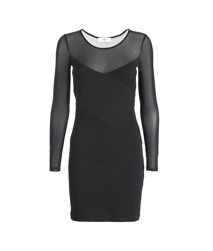 dd13788c2f57 23 sorte kjoler under 500 kr