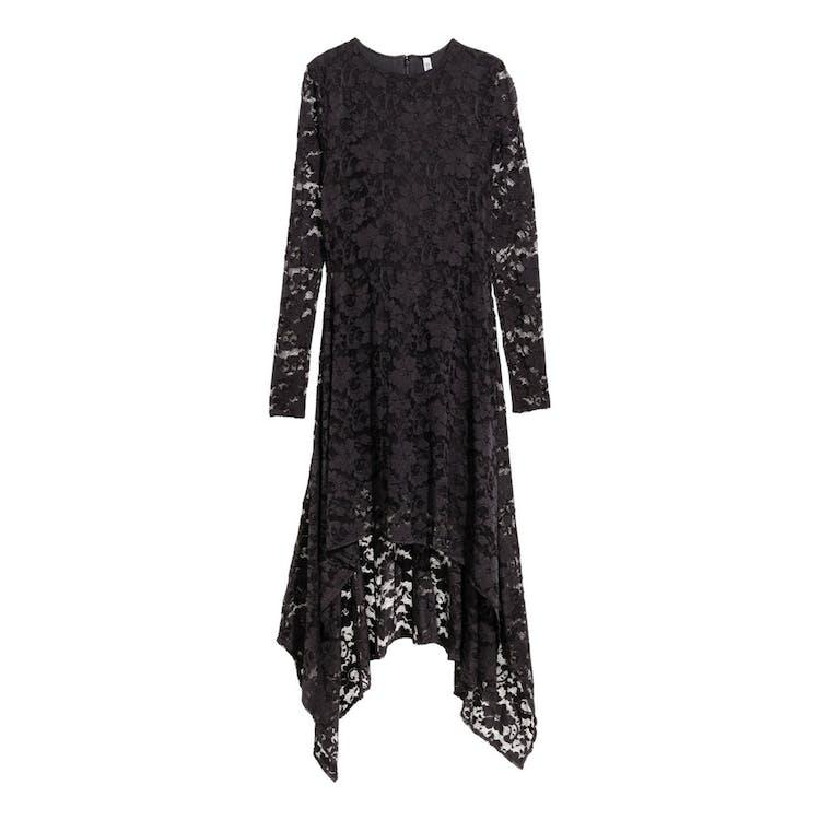 bde0d4ad51c0 23 sorte kjoler under 500 kr