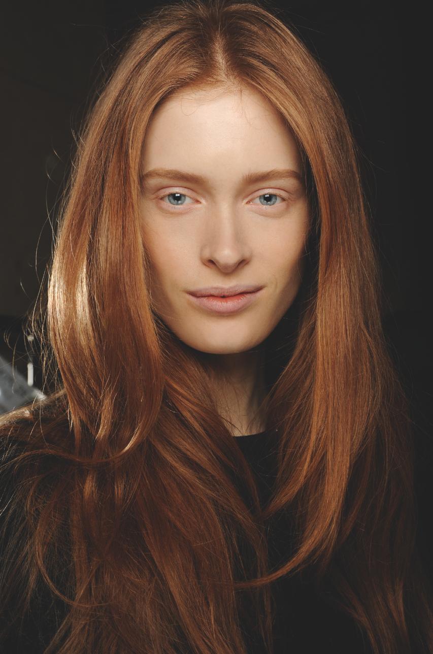 få perfekt hår