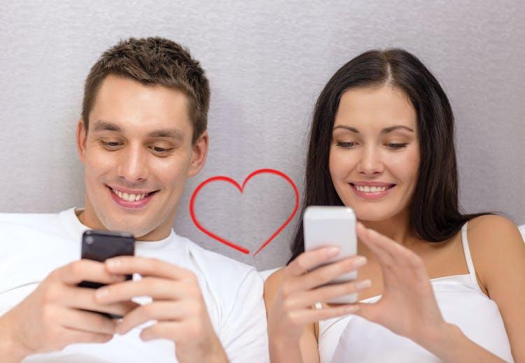 Liggende om din alder på dating sites