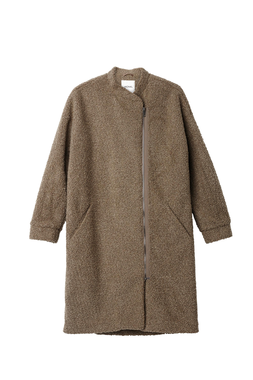 Her er sesongens fineste teddy jakke | Costume.no