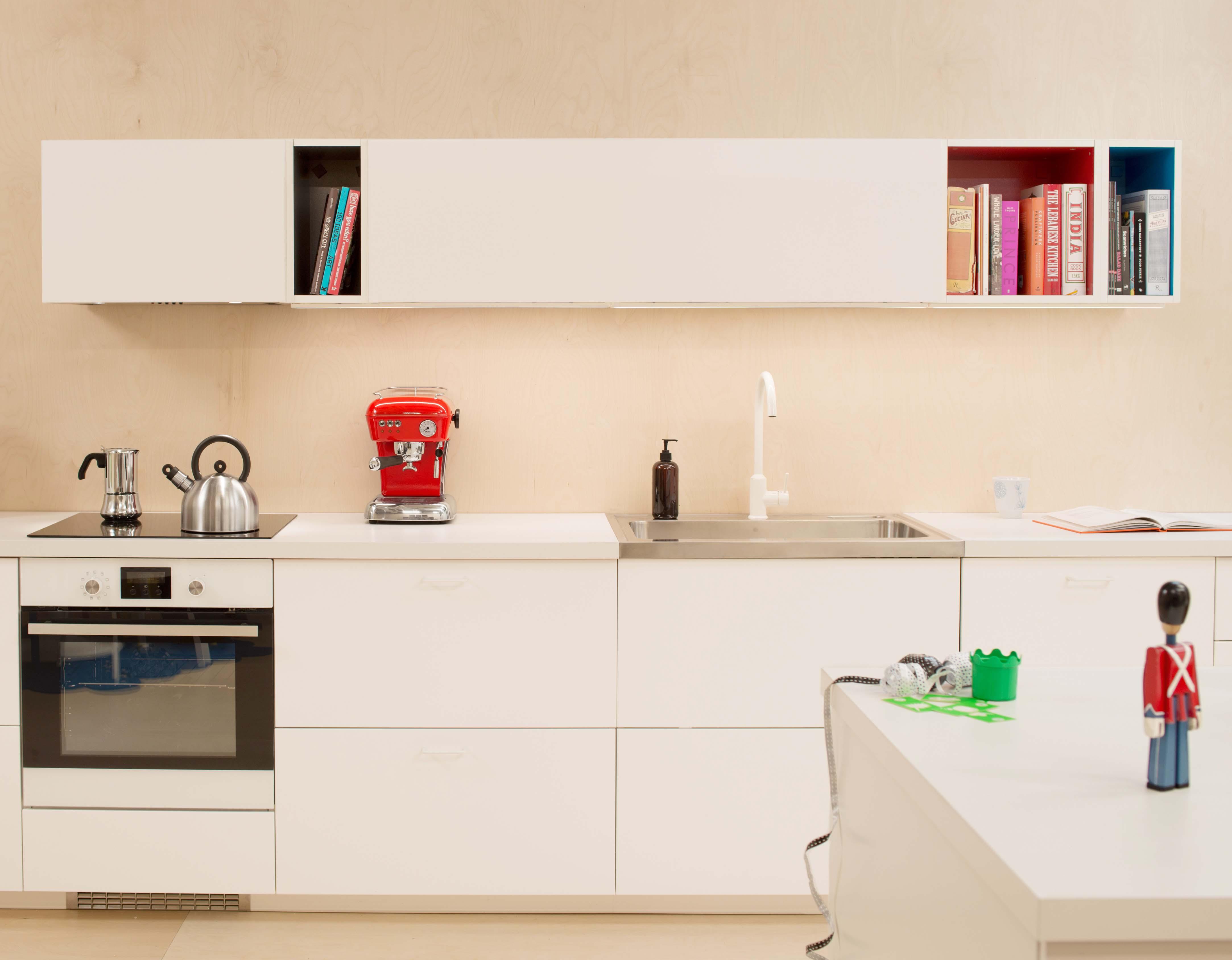 ikea startpakke kjokken : Ikea lanserer nytt kj?kken