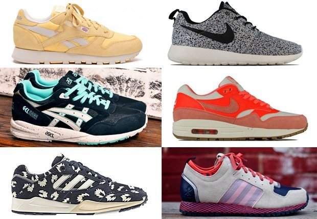 20 seje sneakers | Vi Unge