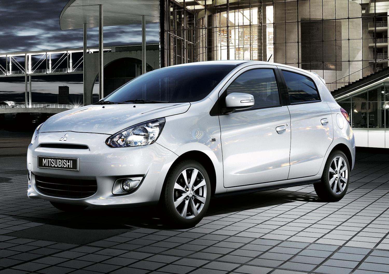 Mitsubishi med billig forsikring til 18-årige | Bilmagasinet.dk