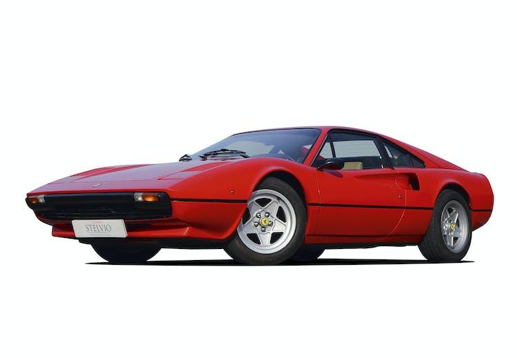 71be5294c10 Analyse: Så meget koster en brugt Ferrari   Bilmagasinet.dk