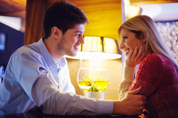 det bedste afslappede dating site