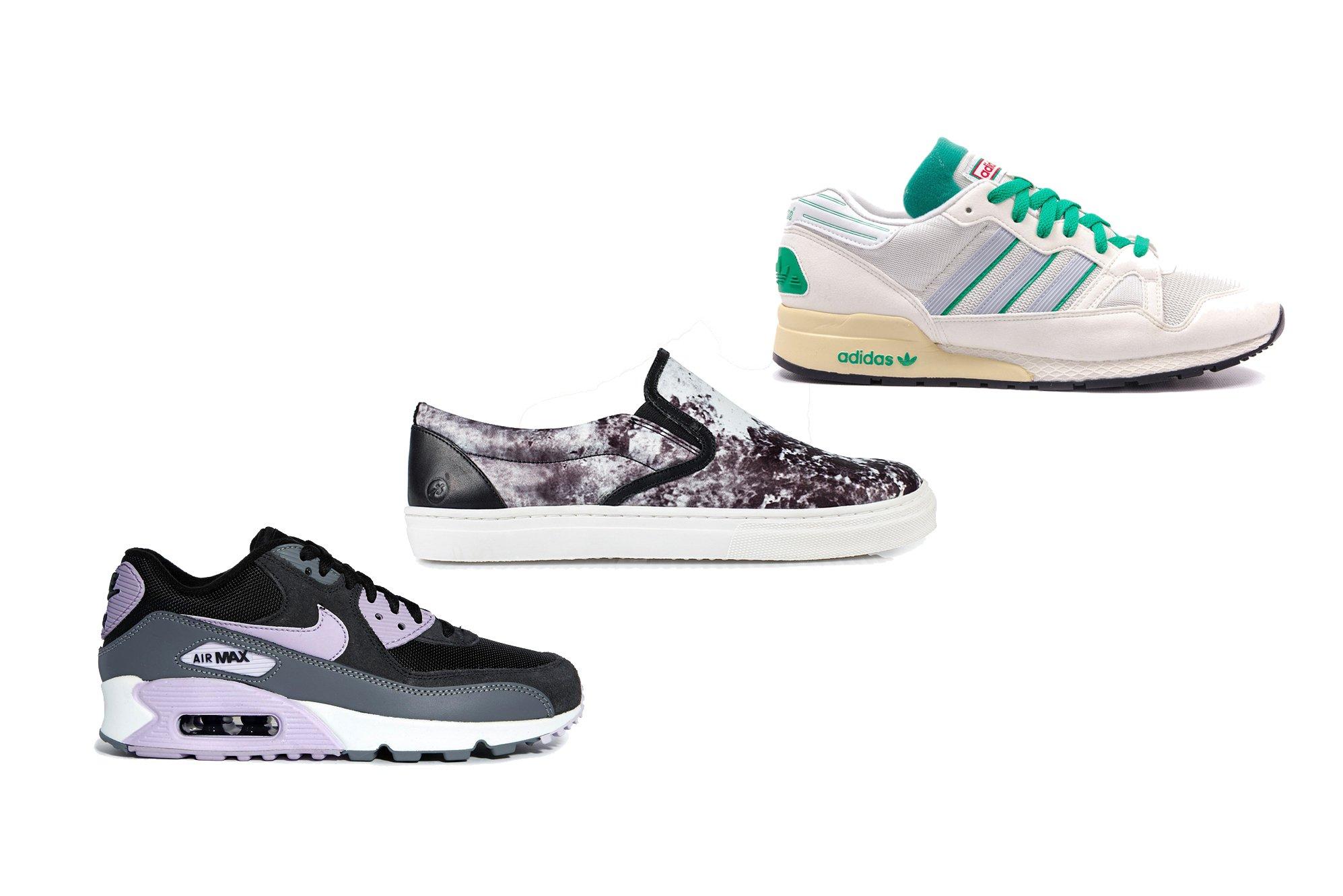 27 seje sneakers | Woman.dk