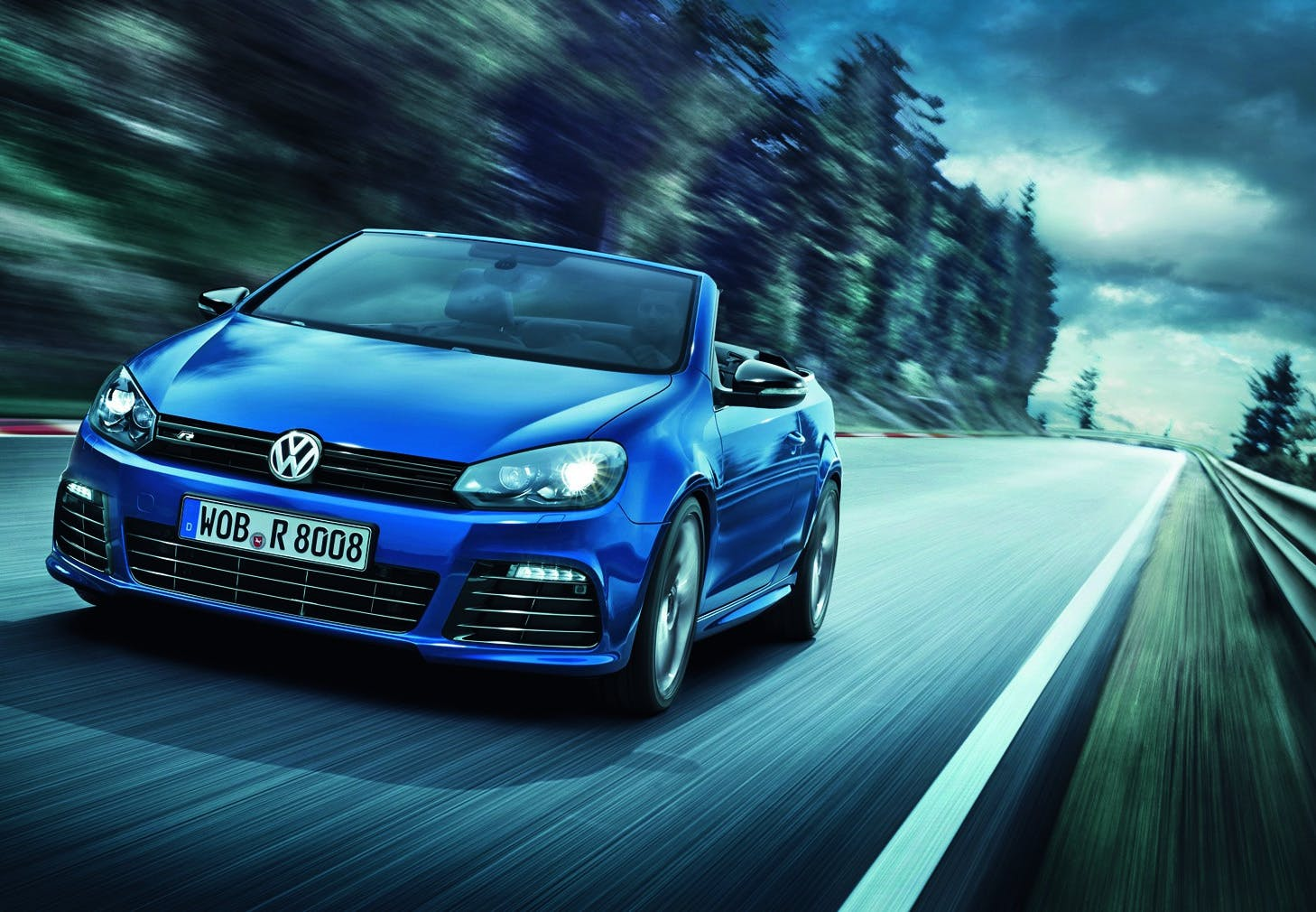 Gen ve golf r cabriolet med 265 hk for Garage seat geneve