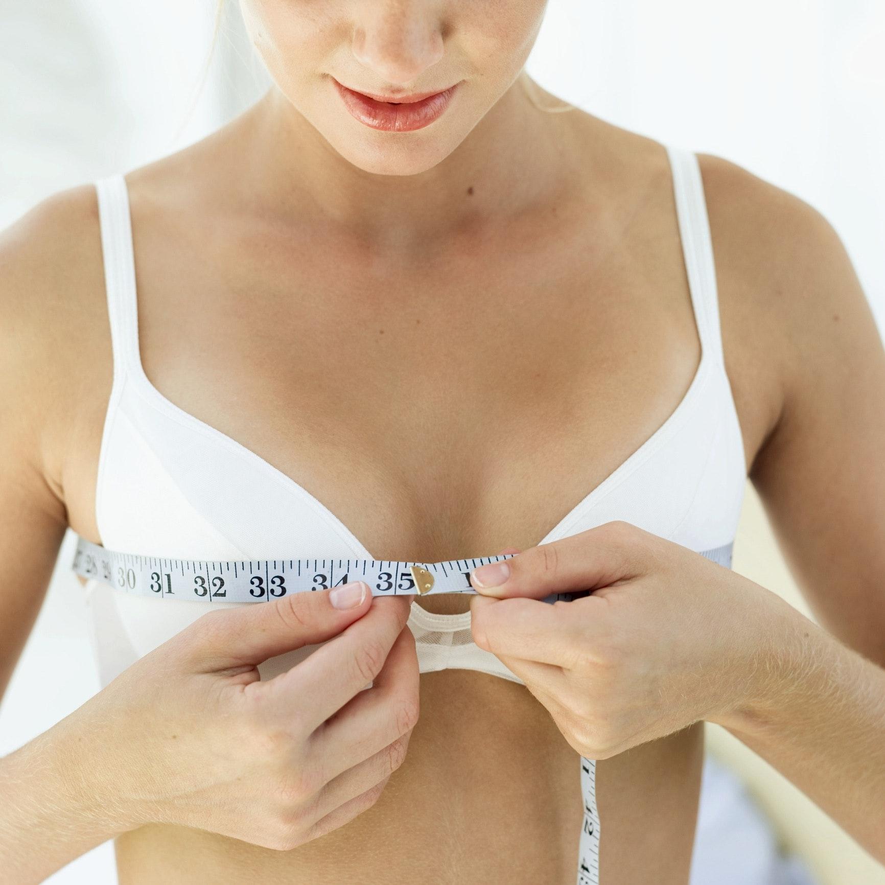 store damer uden tøj hvordan får du mindre bryster