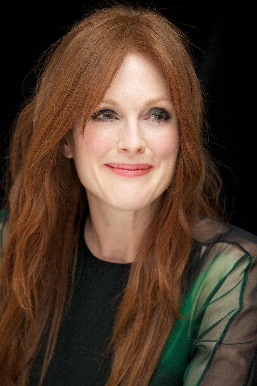 rødt hår