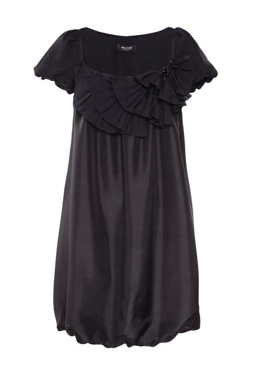 Sorte kjoler | Tara.no