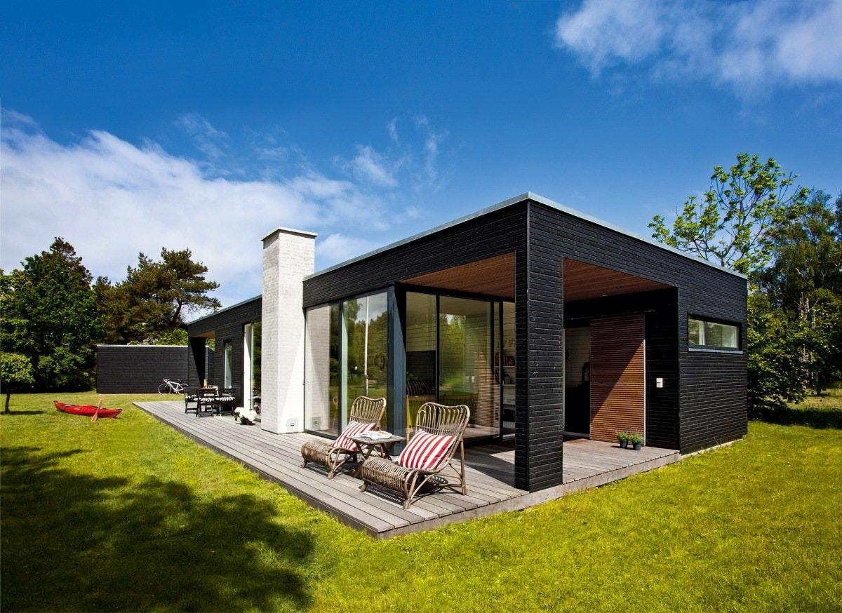 Et sommerhus til min søster | Bobedre.dk