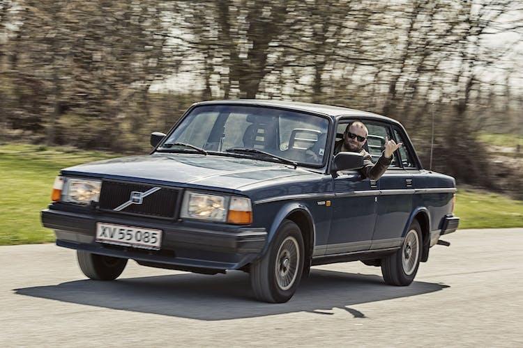 a68bd1944b15 Lortebiler med sjæl kapitel II - Volvo 240 GL