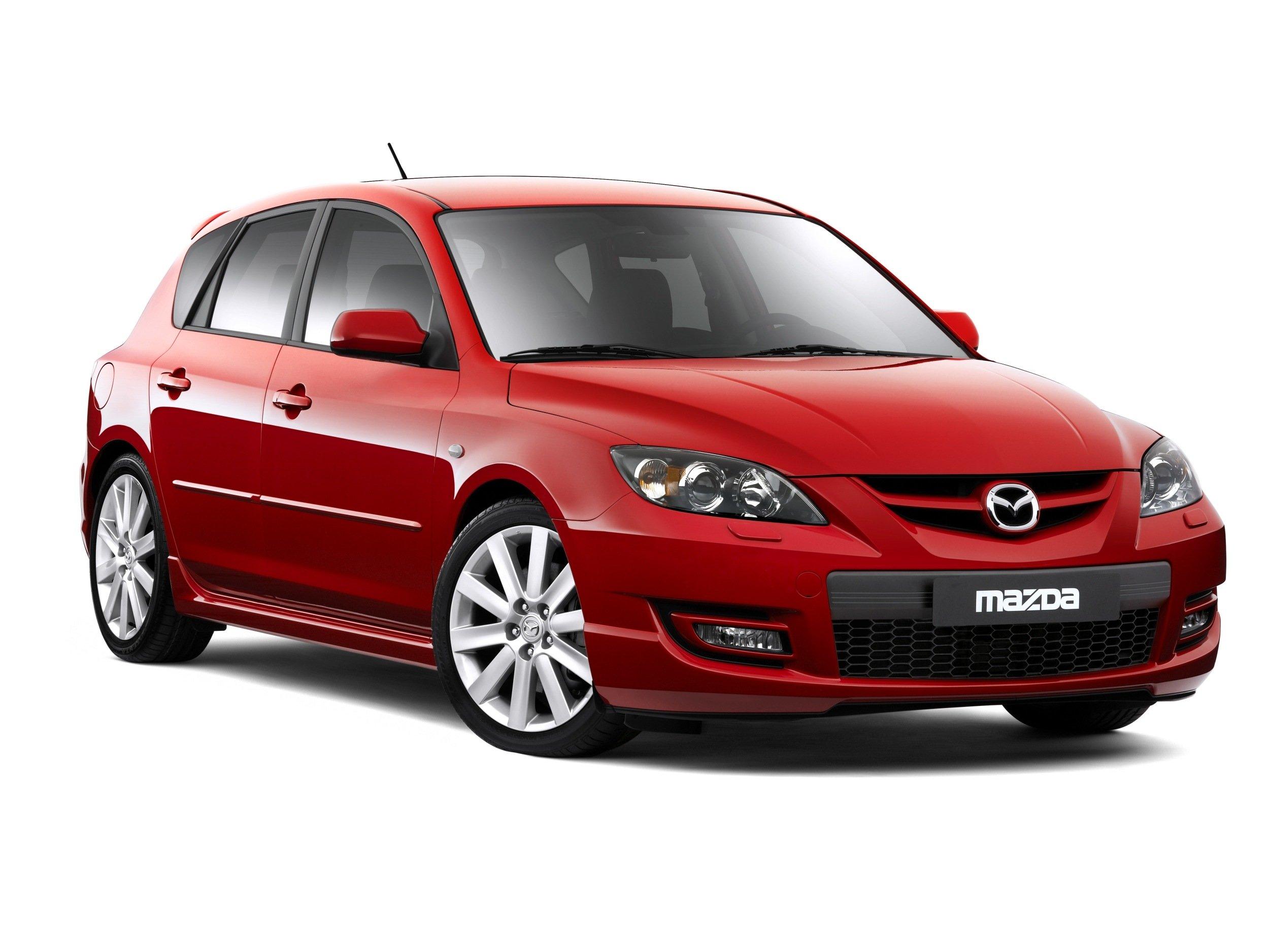 BM TV - Mazda 3 MPS | Bilmagasinet.dk