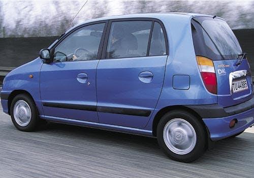 Hyundai Atos Prime Bilmagasinet Dk