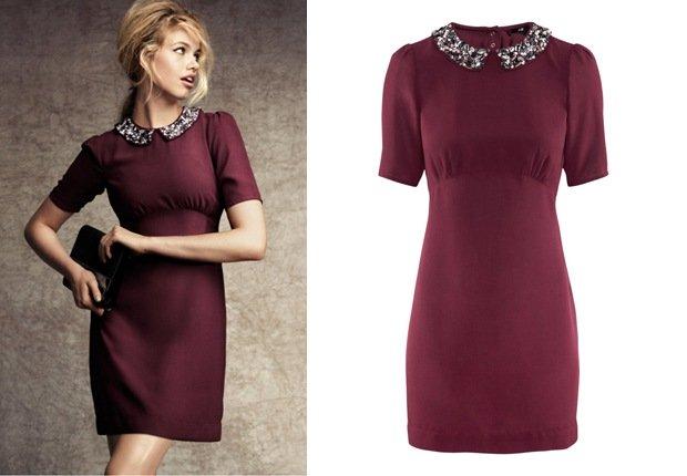 Kjoler i forskellige farver og stilarter Køb din nye kjole
