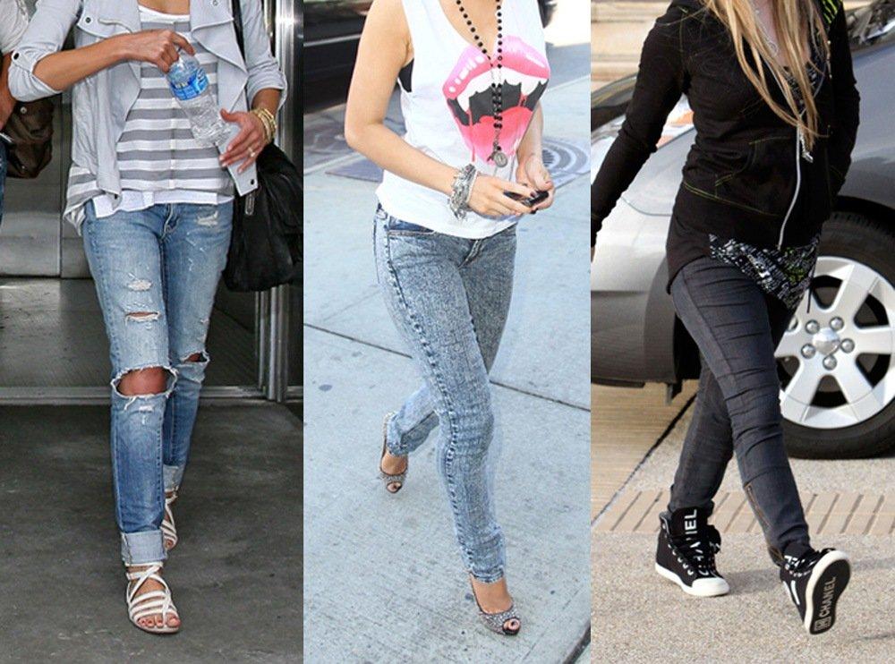 Sådan finder du ud af, hvilke sko, du skal have på til din