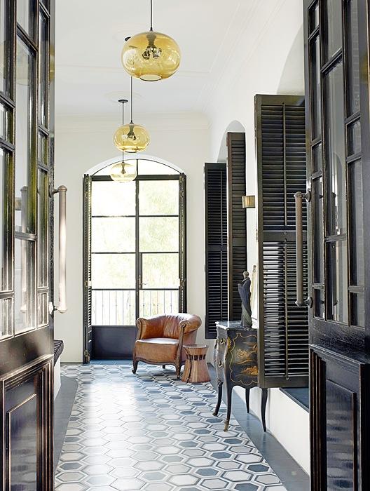 Er dette rets mest eksklusive bolig bo for Decoration d interieur de charme