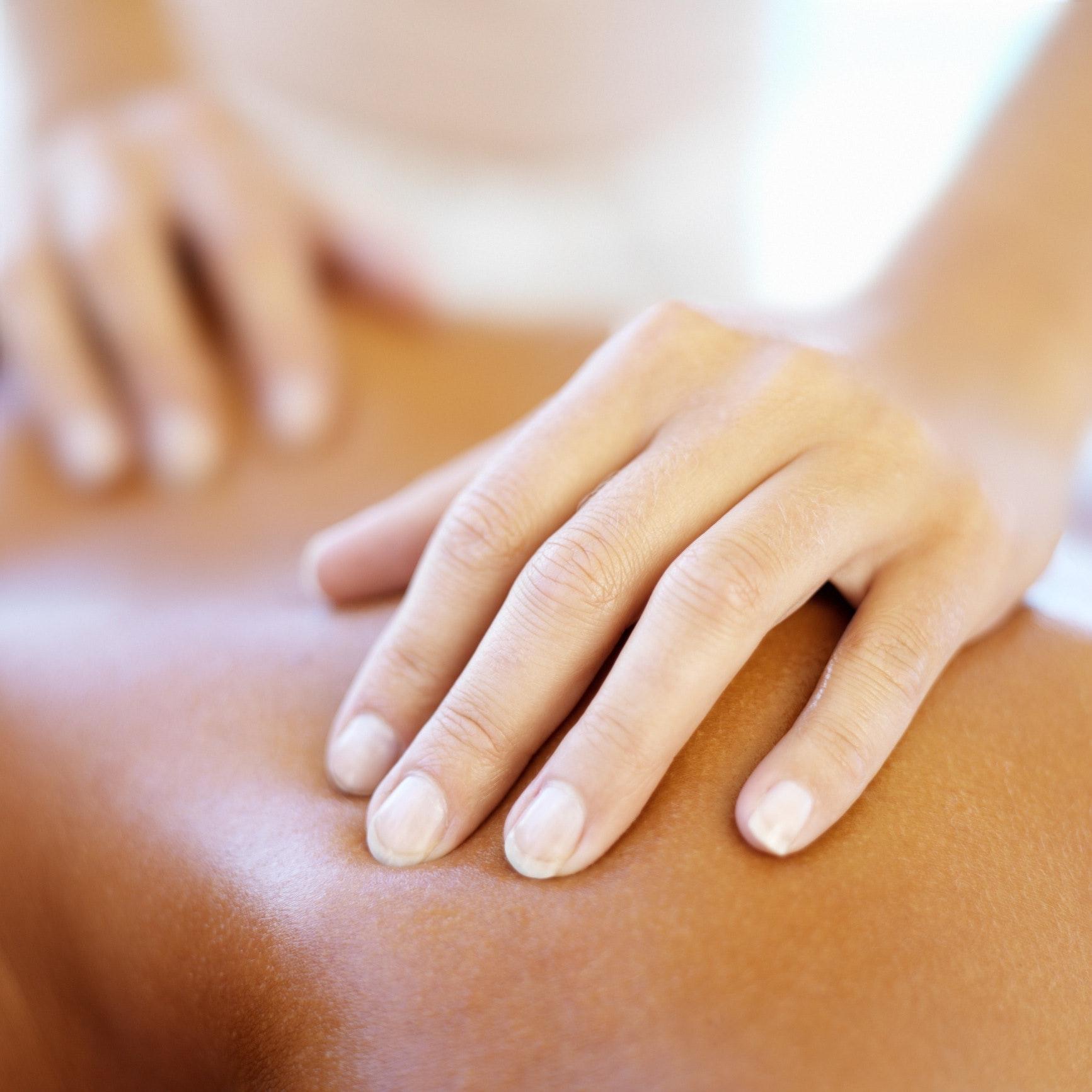 massage og sex tøj til kvinder