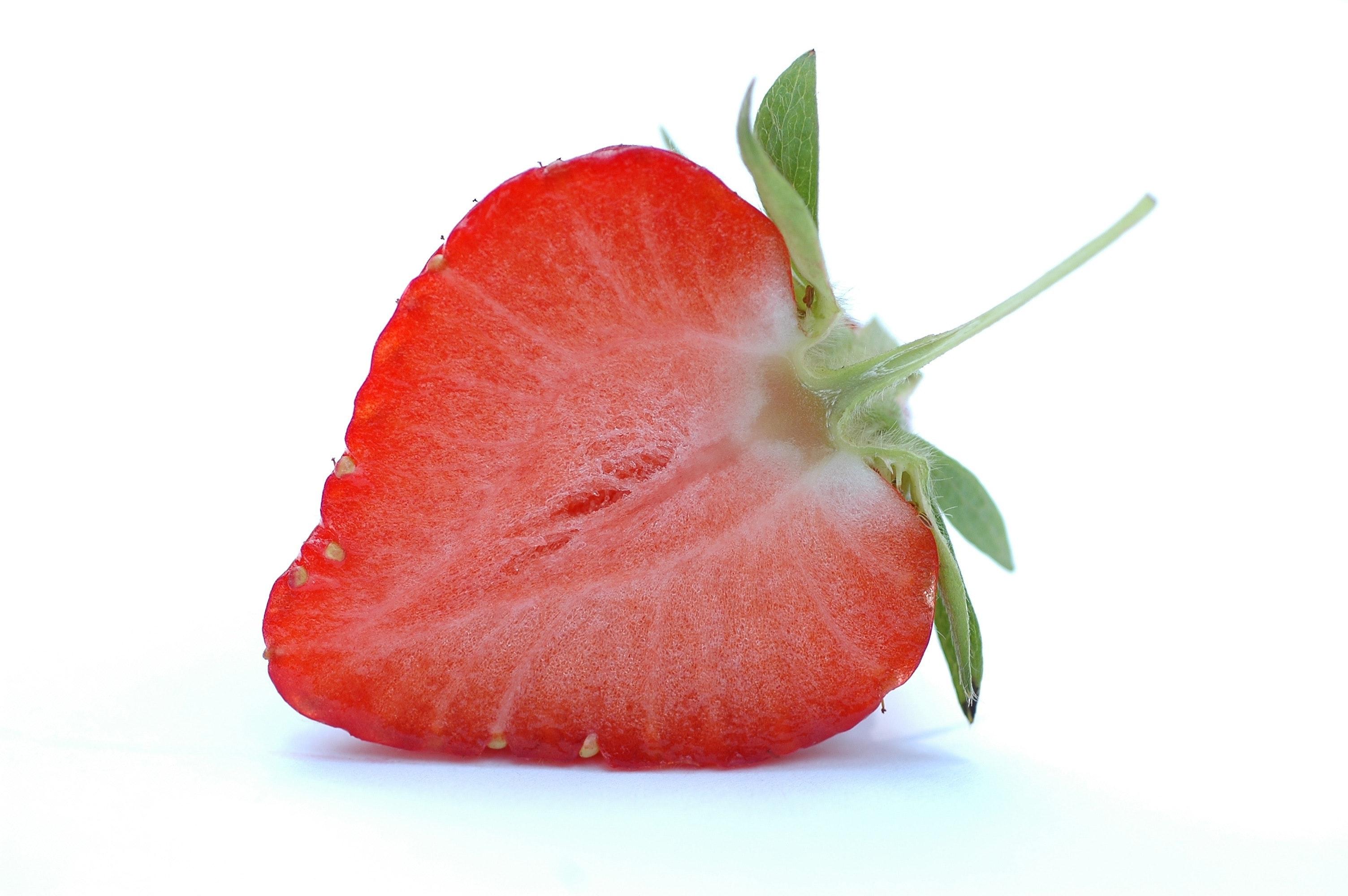 Jordbær*