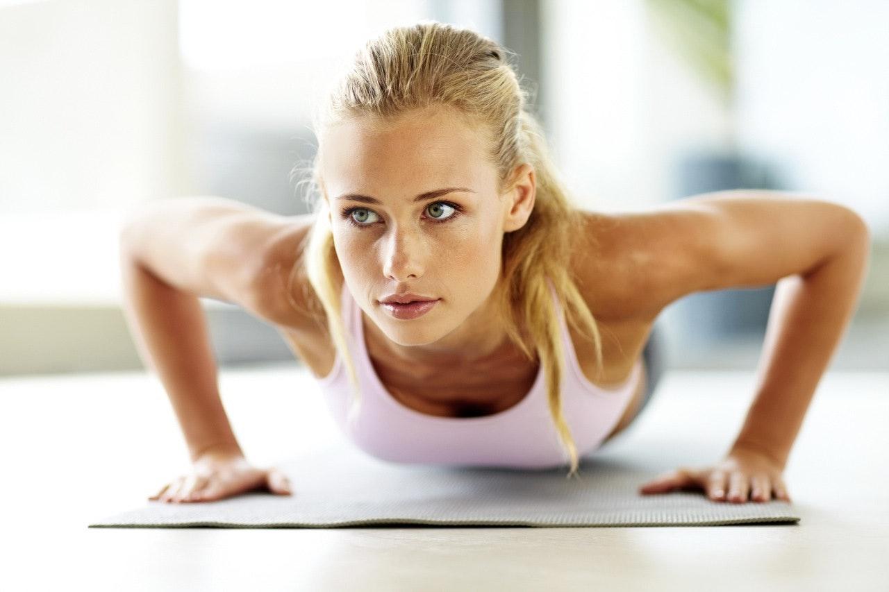 hvorfor trene mage