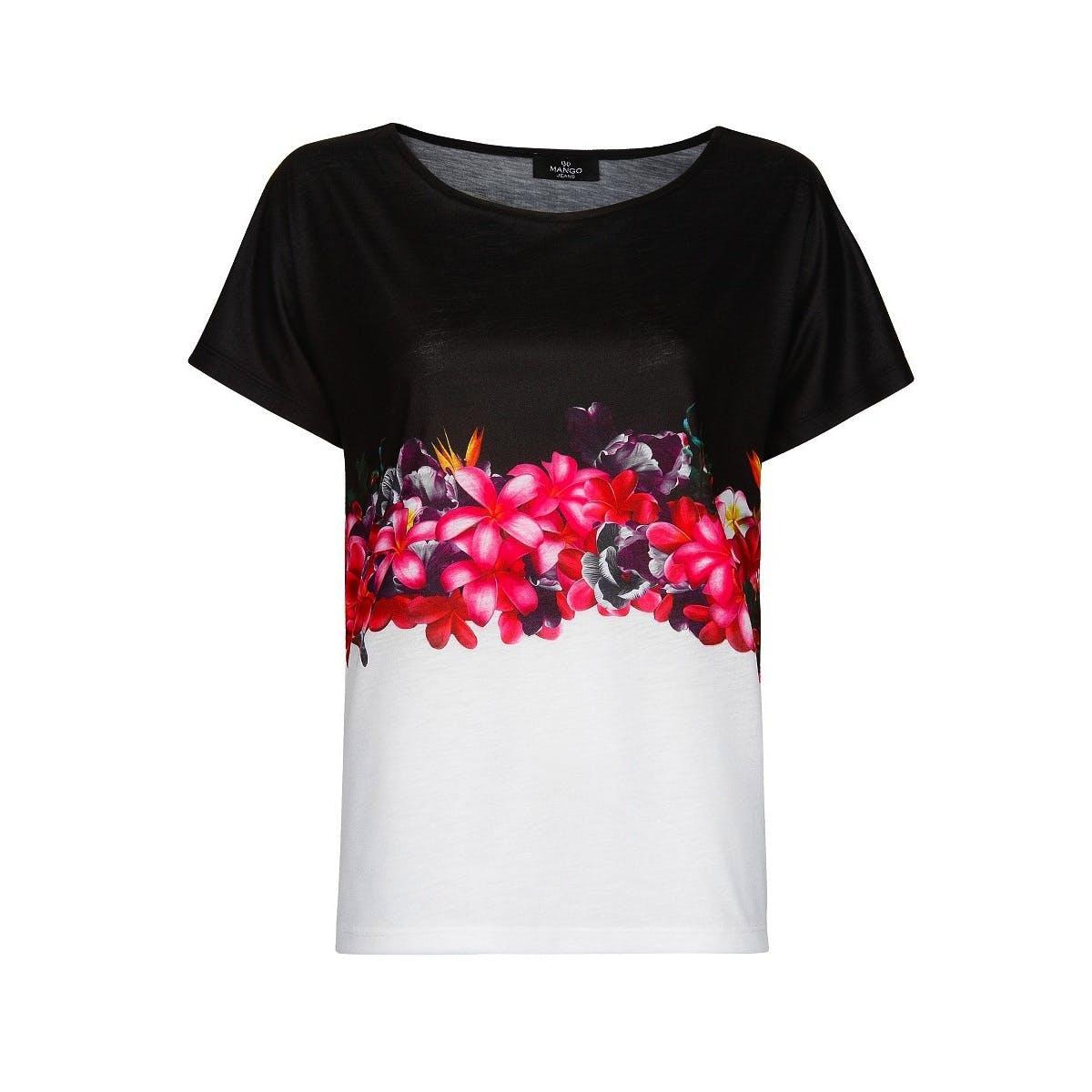 24 Fede T Shirts Med Print